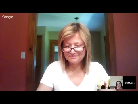 AoG Webcast w Lauren & Jackie Ep. 3 - Interview w Karin Gold