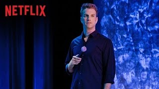 Anthony Jeselnik Thoughts And Prayers - Paris Attack Edition