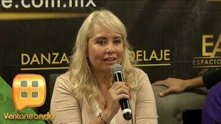 Niurka pidió perdón a Carla Estrada por haber dicho que ¡tuvo un 'affair'  con Willian Levy!