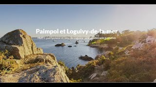 Preview of stream Sea view in Ploubazlanec, Brittany, France