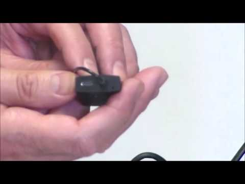 Reset for the TV Adapter Kit