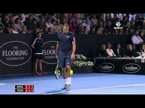ASB Classic Night Session Highlights - Wednesday 13 January 2016