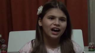 Andreea Cristina Tican TOMBE LA NEIGE