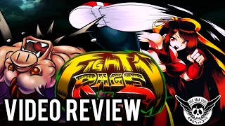Fight N Rage - PC Review