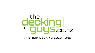 Introducing... The Decking Guys (NON TEXT)