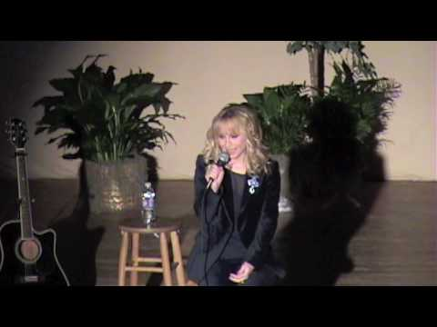 """Christy Sutherland Sings """"You Call Me Yours"""""""