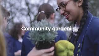 DofE Bronze | Welcoming young people | Choose your activities
