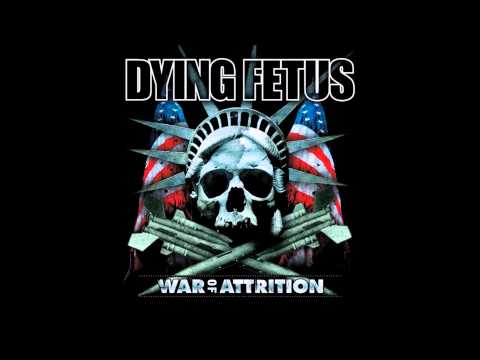 Dying Fetus Unadulterated Hatred mp3