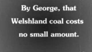 Coal-The Early 20th Century version