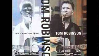 Watch Tom Robinson Castaway video