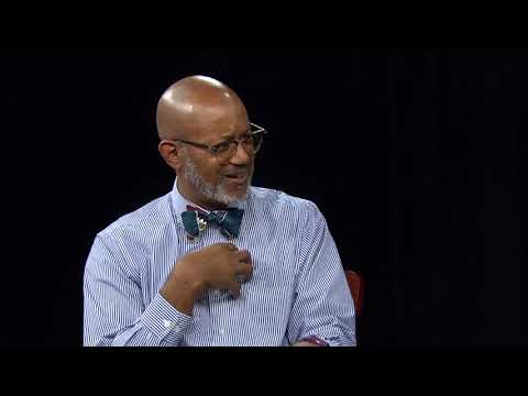 Dr David Anderson Hooker on Being Doing and Having