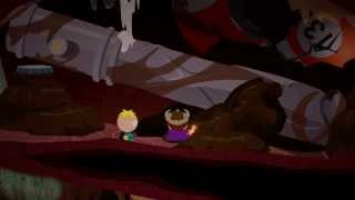 South Park: The Stick of Truth - Mr. Slave