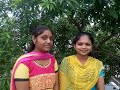 ekadanthaya vakrathundaya song by Lasya & Vaishnavi