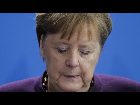 Almanya Başbakanı Merkel'den Hanau saldırısına kınama: Irkçılık bir zehirdir
