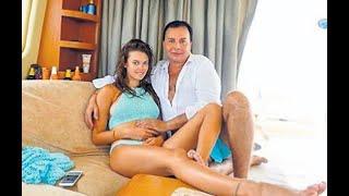 18 летняя модель Лиза Адаменко вышла замуж за 55 летнего менеджера «Лукойла»