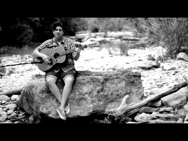 Greenbelt Sessions 1 : Lizzy Lehman - September Sky - Acoustic Session, Austin, Texas