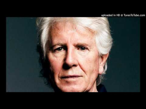 Interview with Graham Nash