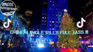 Download lagu DJ JINGLE BELL EMINEM  FULL BASS ! ! ! REMIX BY ANESS REVOLUTION