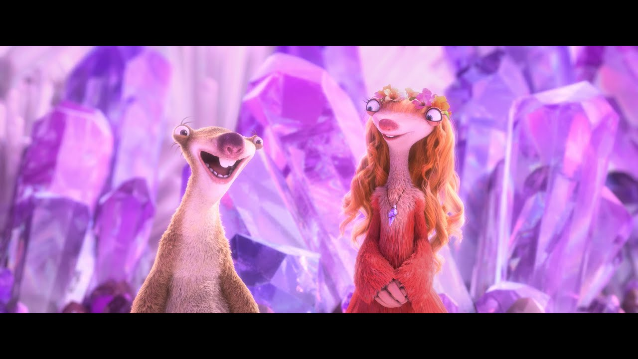 ice age collision course all movie clips ice age 5 youtube