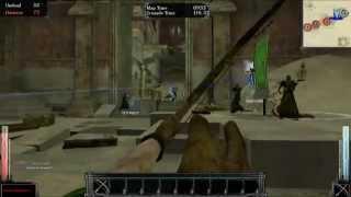 Dark Messiah (PC) Online Crusade Team Play February 2011