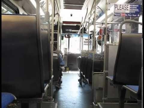 Southeastern Pennsylvania Transportation Authority 2005 New Flyer D40LF #8111