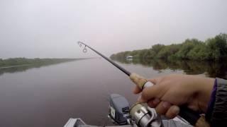 видео Озеро Ильмень