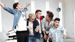 Top 10 Canciones de One Direction