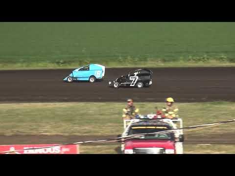 Xcel 600 Modified Heat 2 Benton County Speedway 8/11/19