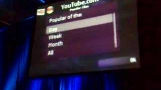 Nokia World Open C Winners - Mobile youTube MobiTubia