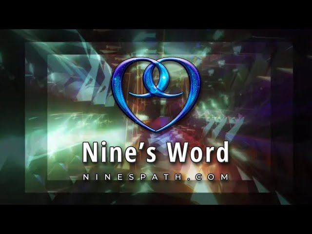 Love Goes Just a Little Further | Nine's Word Pleiadian Message