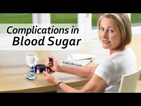 complications-in-blood-sugar