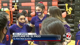High school volleyball season begins