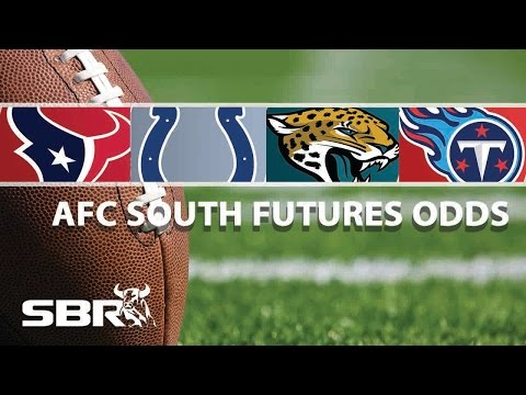 AFC South 2016 Preview And Futures Odds Analysis
