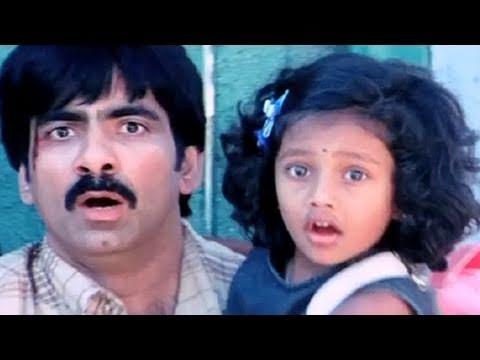 Ravi Teja, Pratighat - Action Scene 7/15 thumbnail