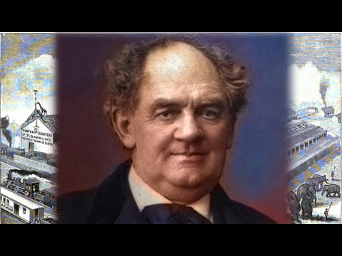 The Art of Money Getting by P. T. BARNUM | Biography & Autobiography | Audiobook in English