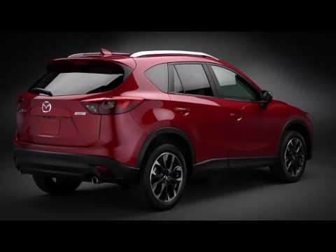 Courtenay Mazda: 2016 Mazda CX-5 GT-TECH Walk Around