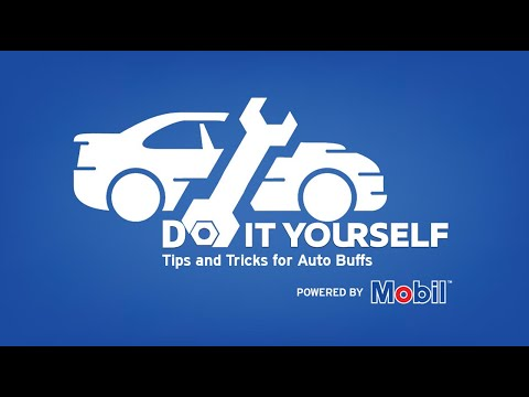 Sponsored : Synthetic vs Mineral Oil | Do It Yourself with Mobil