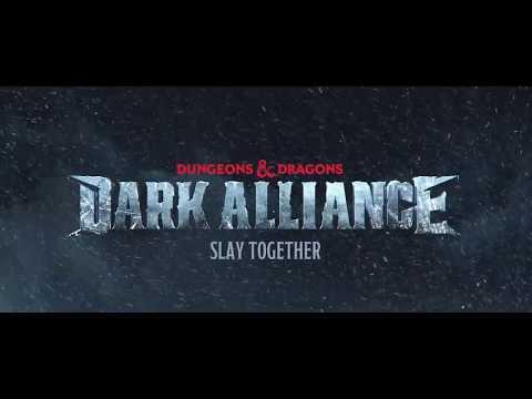 Le trailer du prochain jeu Dungeons & Dragons, Dark Alliance