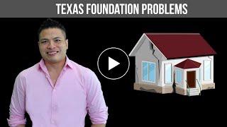 Texas Foundation Problems MP3