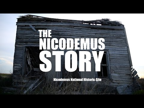 WATCH: Nicodemus, KS | The Black Experience Moving West