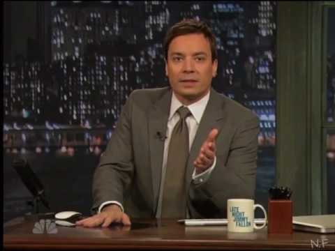 Robert Pattinson is bothered (Late Night with Jimmy Fallon)