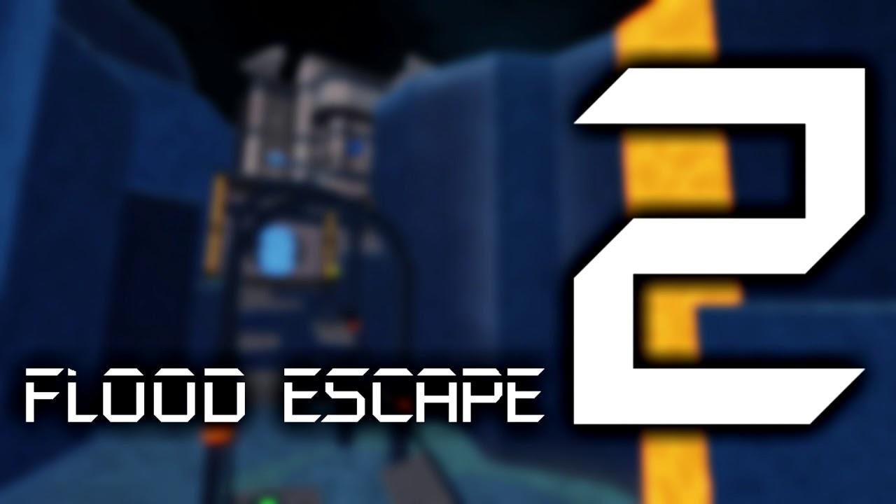 Flood Escape 2 Ost Blue Moon Youtube