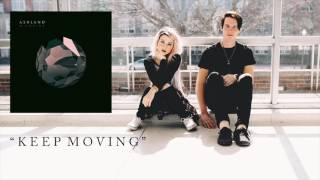 Ashland - Keep Moving