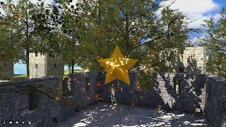 The Talos Principle: Road To Gehenna - World 1 Stars (Part 5)