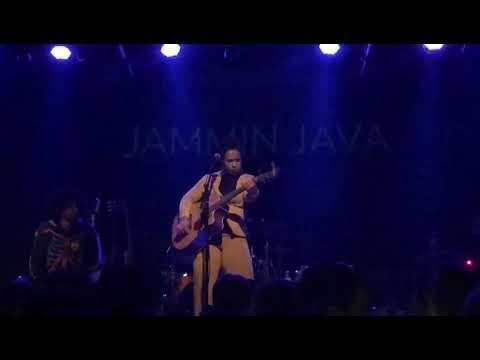Emma G Sound Sessions: Superhero live at Jammin Java