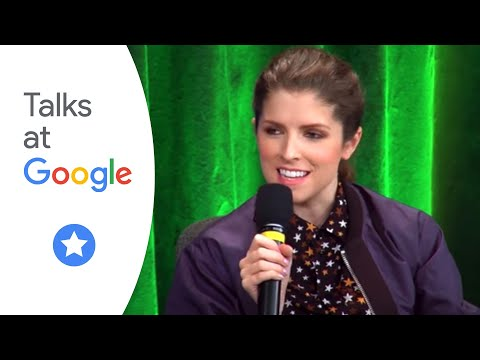 "Anna Kendrick: ""Scrappy Little Nobody"" 
