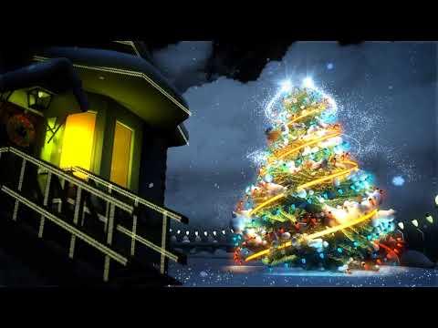 US Arab Radio Happy Holidays