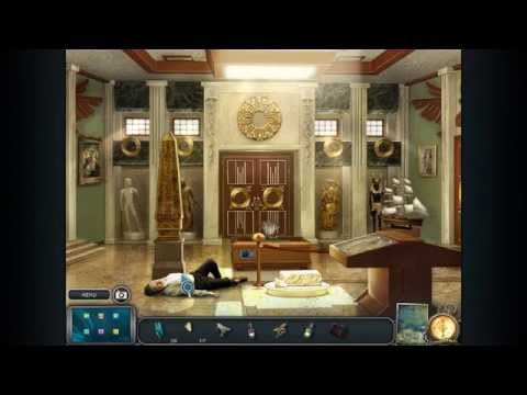 Alexander the Great CE - Walkthrough: Hotel and Museum (Part 2 of 8)