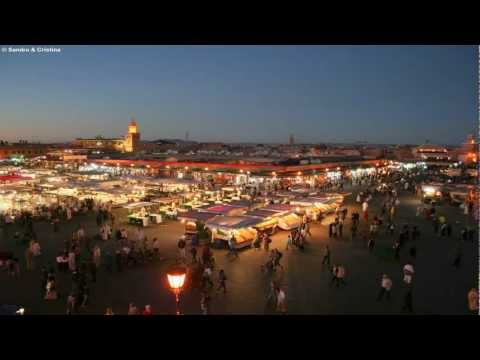 Hermanez - Marrakech (Martinez Big Bad Da Boom Remix)