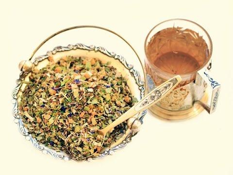 Монастырский сбор (чай) печеночный (для чистки печени